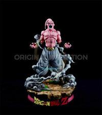 Dragon Ball Z Majin Buu De Resina Estatua Pintada Modelo Oi Studio En Stock Collection