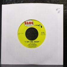 "Neil Diamond - I Got The Feelin' / The Boat That I Row 7"" Mint- Vinyl 45 Bang"