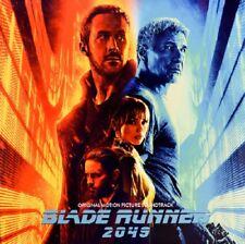 Blade Runner 2049 (Original Motion Picture Soundtr von Hans & Wallfisch,Benjamin Zimmer (2017)