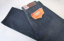 NWT Levi's 501 Jeans Straight Leg Blue Denim Button Fly Size W 29 x L 32