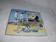16 Hellenic Stories & The Misirlou  CD -- OVP
