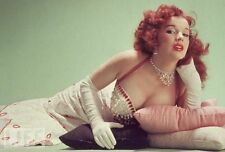 *NEW* VOL 2 RETRO STRIPPERS & GLAMOUR SHOWGIRL PICTURES 50s 60s 70s BURLESQUE