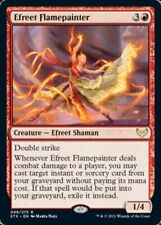 Efreet Flamepainter (098) Strixhaven: School of Mages x4 4x STX Magic