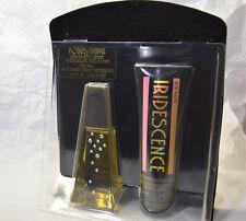2pc Set IRIDESCENCE Bob Mackie Eau de parfum Spray 1.7 + body lotion