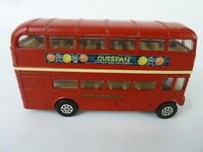 Vintage Corgi Toys London Transport Routemaster Gt. Britain