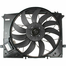 New Behr Hella Service Engine Cooling Fan Motor 351040091 2205000293 Mercedes MB