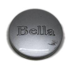 NICHE BELLE WHEEL SILVER CENTER CAP # 10577 USED