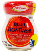 Ajinomoto Japanese Hondashi Bonito Dashi Soup Stock Salt Subsititute 2.11 oz 60g