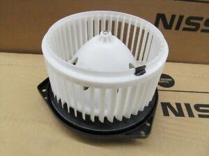 2003-2022 Nissan Maxima Altima Quest Pathfinder HVAC Blower Motor OEM