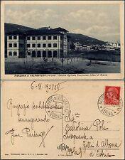 Marzana di Valpantena, Verona, colonia agricola provinciale orfani di guerra,