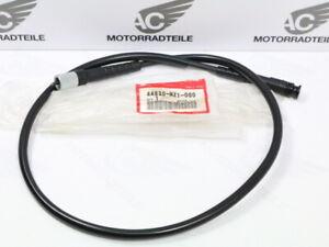 Honda CB 1000F XR 650L Cable Velocímetro Genuino Nuevo