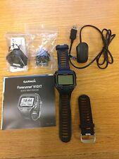 Garmin Forerunner 910xt GPS Multi Sport Watch used