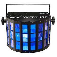 Chauvet DJ Mini Kinta IRC RGBW LED Derby DJ Party Effect Light