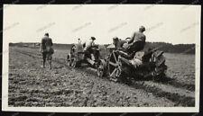 Leipzig-Plagwitz-Firma Sack-Landmaschine-Traktor-Schlepper-Fordson-Hanomag-2