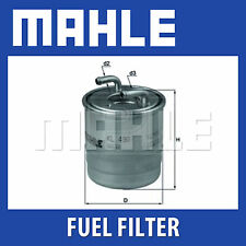 Mahle Fuel Filter KL490D (Mercedes C250, E250 cdi)