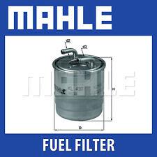 MAHLE Filtro carburante kl490d (MERCEDES C250, E250 CDI)