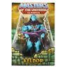 Masters of the Universe / MotU Classics - Keldor - MOC