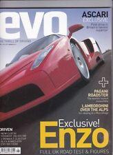 June Cars, 2000s Magazines