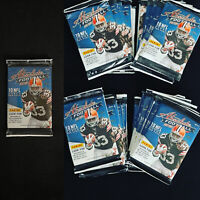 1 UNOPENED 2012 Absolute Football Pack 🔥 Possible RUSSELL WILSON Rookie 🔥