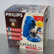 New Philips Senseo HD7810 Coffee Maker Blue