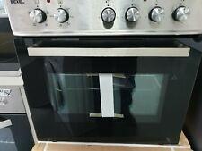 silber einbauherd  Ceran Bexel 808 X Kochplatte Einbau Glaskeramik
