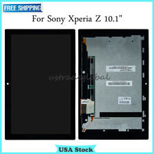"For Sony Xperia Z 10.1"" SGP311U1 Tablet LCD Touch Screen Digitizer Replacement @"