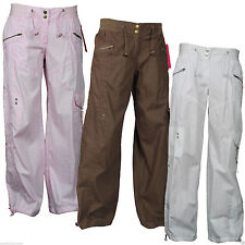Unbranded Trousers (2-16 Years) for Girls