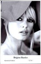 Beautiful Actress BRIGITTE BARDOT 72/354 Swiftsure 2000 Postcard GREAT QUALITY