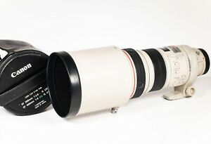 Canon EF 300mm F/2.8 IS L USM Telephoto Lens