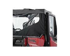 16-20 Honda Pioneer 1000 SXS1000M3 OEM 3 Person Rear Window Panel 0SR95-HL4-205B