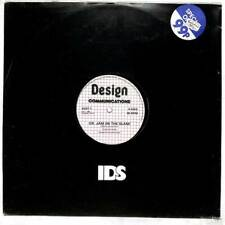 "Men At Play - Dr. Jam (In The Slam) - 12"" Vinyl Record"