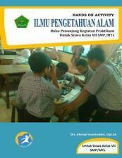 Hands on Activity, IPA, Buku Penunjang Praktikum by Ahmad Sholahuddin (2014,...