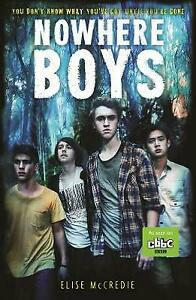 Nowhere Boys, McCredie, Elise, Excellent Book
