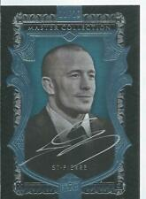 2016 UD All Time Greats Master Collection GEORGES ST-PIERRE GSP Autograph 12/20
