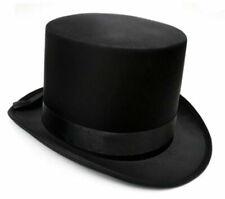 JJMS Trading Ltd H7720-B Fantastic Top Hat - Black