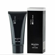 Pilaten Deep Blackhead Black Cleansing Mud Mask