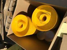 Nutritore api Cilindrico Apicoltura 1 litro usati - Kit da 10 pezzi