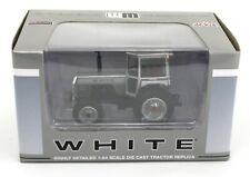 2019 SpecCast 1:64 WHITE Model 2-105 FWA CHASE w/CAB *TOY TRACTOR TIMES*