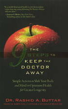 9 Steps to Keep the Doctor Away: Simple Action to Shift Your Body & Mind to Opti