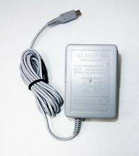 Nintendo GENUINE Official N3DS 3DS DSI XL LL AC Adapter WAP-002 Power Charger
