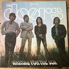 EKS-74024 The Doors - Waiting for The Sun - US 1st press
