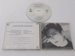 Mathilde Santing – Mathilde Santing /  WEA – 240 951-2 CD ALBUM