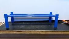 4 post lift for semi tractor trailers 1:24 1:25 scale Diorama  mack peterbuilt
