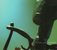 Pearl Jam(Demo CD Album)I Am Mine-Epic-SMPCS 12175-UK-2002-New