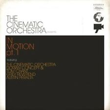 In Motion Part 1 (2LP+MP3) von The Pres. Cinematic Orchestra (2012)