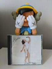 KYLIE MINOGUE Fever CD ** 2001 Parlaphone CANADA / Sexy Legs L@@K