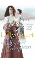 The Workhouse Girl By Dilly Court New Paperback Book border=