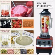 KENWOOD 1800W Commercial Heavy Duty Food Processor 2L High Speed Blender