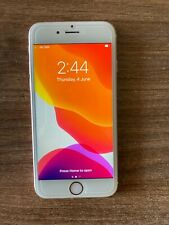 Factory Unlocked Iphone 6s Rose Gold 16 gb Used
