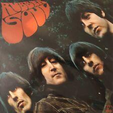 Rubber Soul (LP) [LP] by Beatles (The) (Vinyl, Nov-1988, Parlophone Records UK)